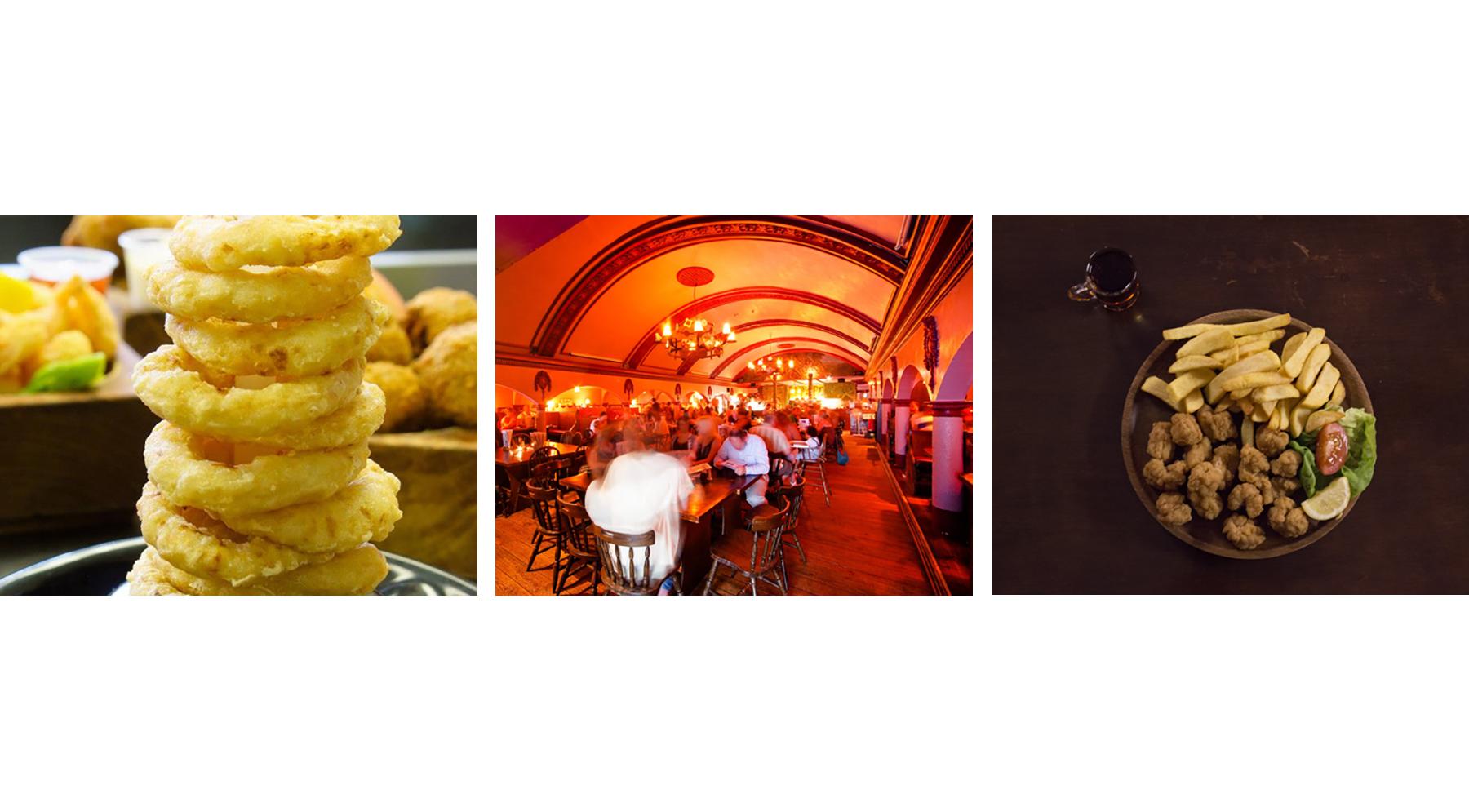 Newlyn Meadery | Medieval themed family restaurant in Newlyn
